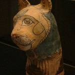 Cat Mummy-the Louvre