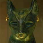 THE ASSIMILATION AND EVOLUTION OF THE CAT GODDESS BAST
