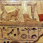 archeological-museum-florence-fragment-of-stele-Theban-era1450BC