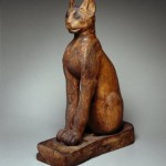 THE BEGINNINGS OF THE CAT CULT–THE GODDESS BASTET IS BORN