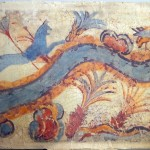 THE MINOAN CAT