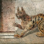 THE ROMAN CAT (Part 1)