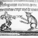 THE HISTORY OF THE CAT IN THE MIDDLE AGES (PART 5)