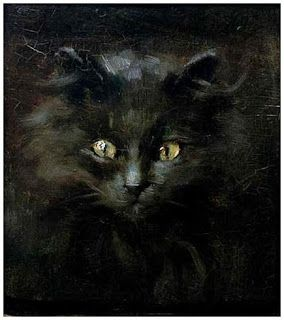 Black Cat Julius Adam II