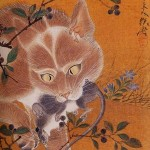 Cat Poems – Sacrifice to the Cat that Scared all the Rats, Mei Yao Ch'en (1002-1060AD)