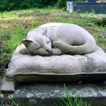 CATS IN THE ENLIGHTENMENT (Part 5 – Poems and Epitaphs for Deceased Cats)