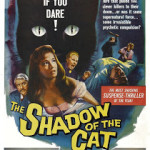 Cats in Film – Shadow of the Cat (1961, British)