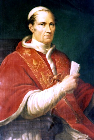 Pope Leo XII famous cat lovers