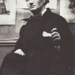 """Cats in the 19th Century (Part 17-Charles Baudelaire's """"Cats"""")"""