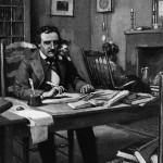 Cats in the 19th Century (Part 14-Edgar Allan Poe's Black Cat)