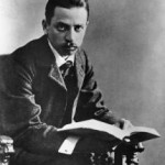 Cats in the 19th Century (Part 19-Rainer Maria Rilke)