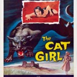 Cats in Film — Cat Girl (1957, British-American)