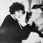 Cats in the 20th Century (Cats in Literature-Colette)