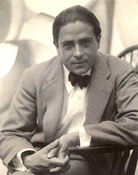 Francis Picabia, 1922