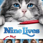 Cats in Film — Nine Lives (2016)