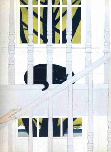 Anticipation, Will Barnet