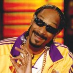 Snoop Dog and cat