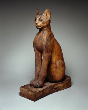 The Cat Goddess Bastet