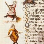 WaldensiansaswitchesinLeChampiondesDamesbyMartinLeFrance,1451