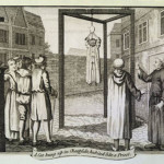 Cat Being Hanged as a Priest-Revered and Reviled A Complete History of the Domestic Cat
