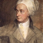 William Cowper Pastel, 1792 George Romney National Portrait Gallery, London cats in poetry