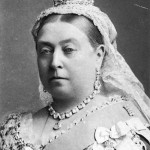 Queen Victoria Photo by Bassano 1882 famous cat lovers