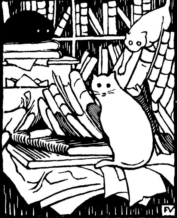 Vallotton-cats