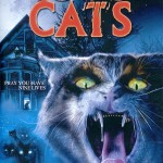 Night of a 1,000 Cats, cats in film
