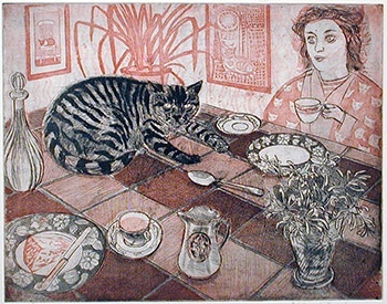 My Darling Richard Bawden