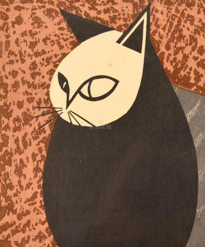 Kiyoshi Saito, Judging Cat