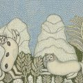 Morris Hirshfield, Cats in the Snow