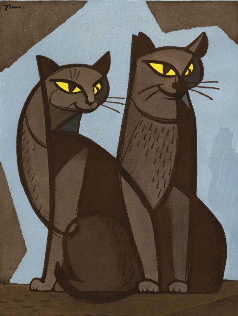 Cat Friends, Inagaki