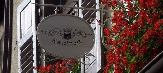 Katzinett-Katsenmuseum - Ludwigshafen, Germany