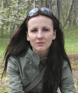 Maria Chepeleva, cat artist
