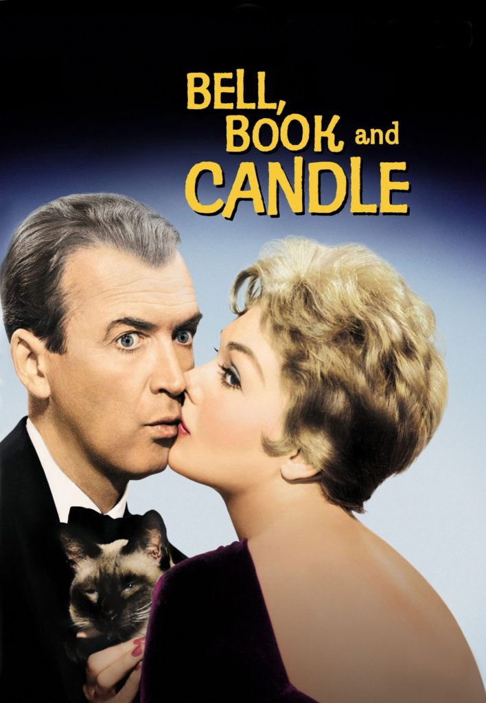 Bell, Book and Candle, Cat Films 1958