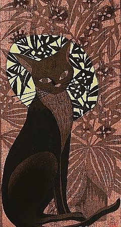 Masao Ido, cat