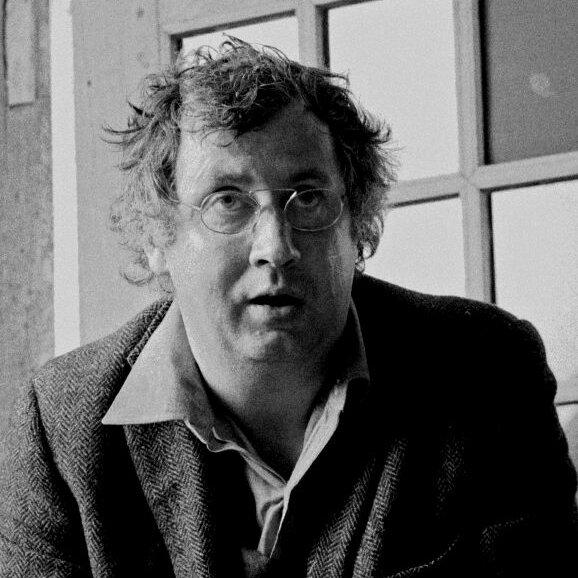 Horst Janssen, cat artist